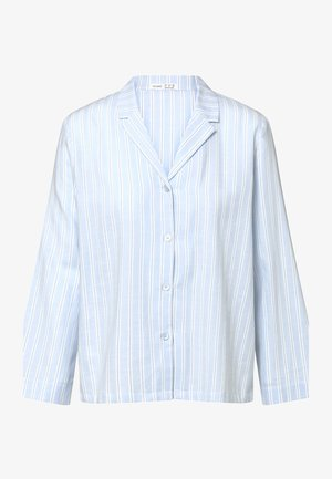 Pyjama top - light blue