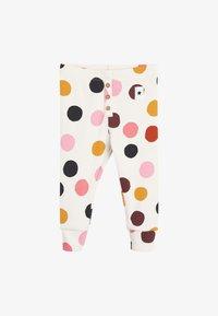 Next - Leggings - Trousers - pink - 0