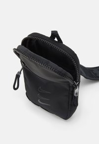Nike Sportswear - Sac bandoulière - black/smoke grey - 2