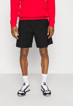SHORTS - Shorts - black