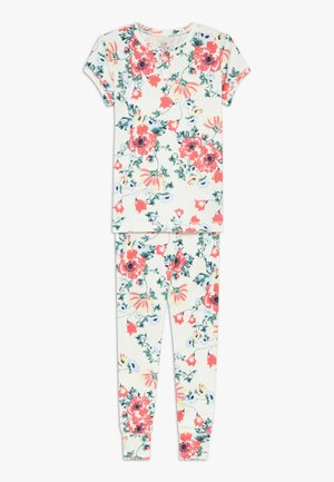 GIRL SET - Pijama - feather milk