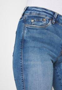 Pepe Jeans - PIXIE STITCH - Jeans Skinny Fit - blue denim - 3
