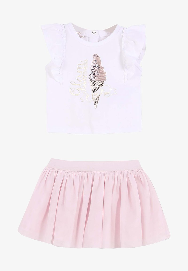 Liu Jo Kids - Day dress - pink