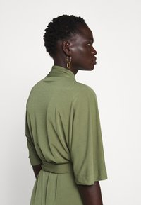 By Malene Birger - IVESIA - Jersey dress - olivine - 5