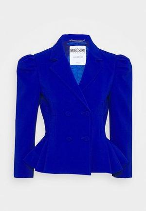 JACKET - Blazer - blue