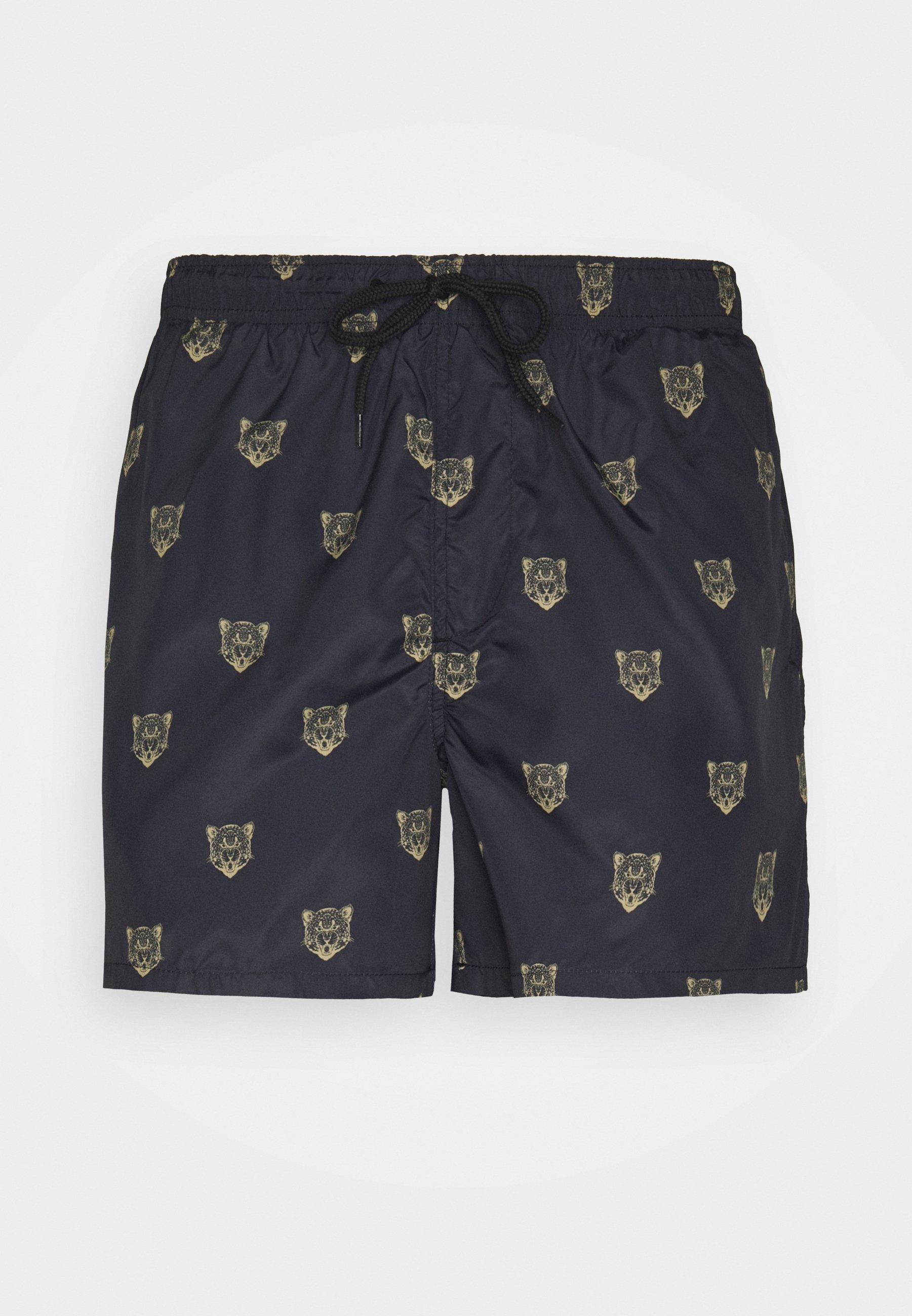 Men ZANZIBAR - Swimming shorts