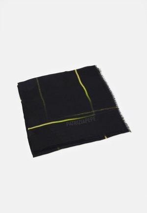EXCLUSIVE - Foulard - black/gold