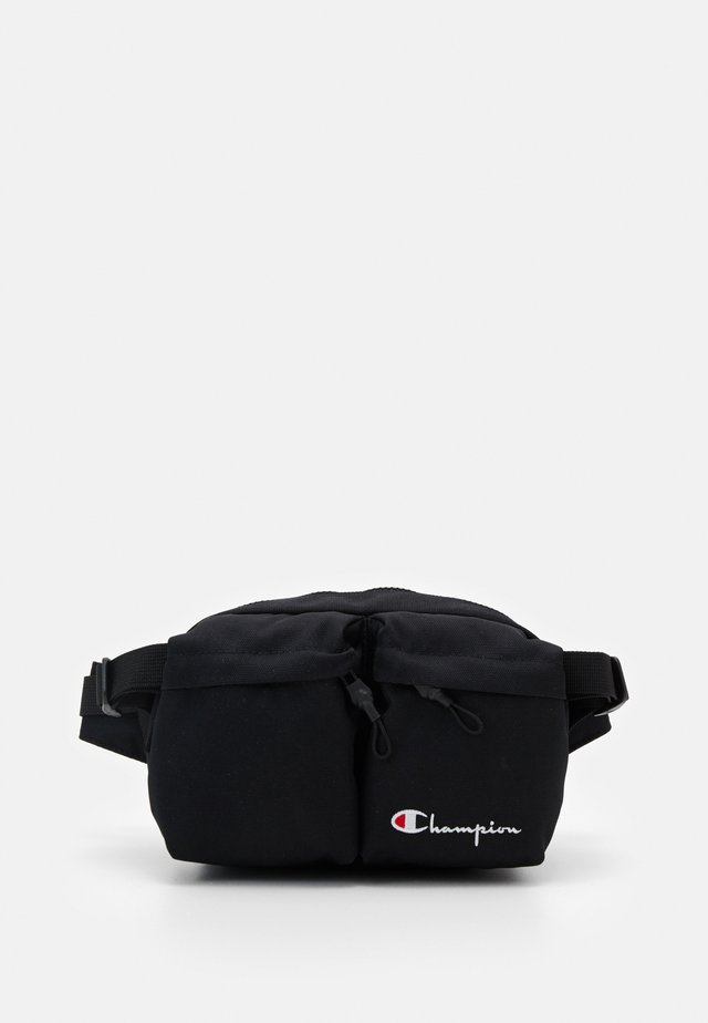 BELT BAG - Gürteltasche - black