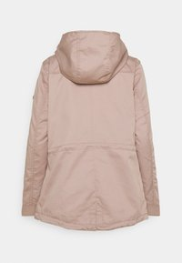 ONLY - ONLLORCA - Parka - adobe rose - 7