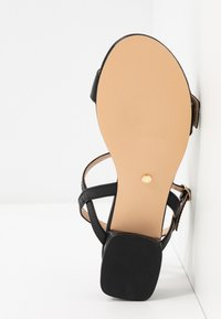 Office Wide Fit - MARYLOU - Sandals - black - 6