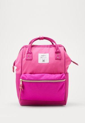 MINI - Tagesrucksack - pink