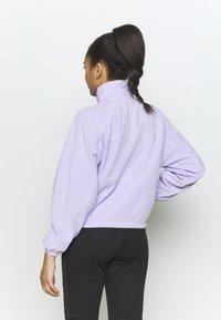 Brunotti - MARAU WOMEN  - Fleecová bunda - lavender - 2