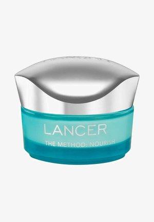 LANCER TAGESPFLEGE THE METHOD: NOURISH - Face cream - -
