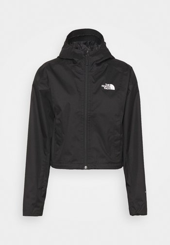 CROPPED QUEST JACKET