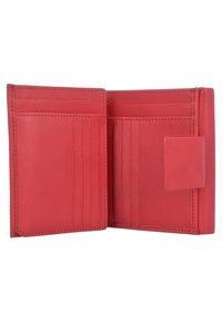 Maître - Wallet - red - 3