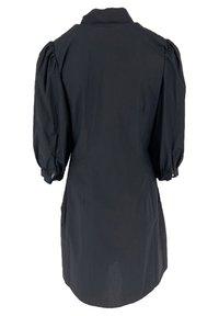 Liu Jo Jeans - TS.NAV - Shirt dress - black - 2