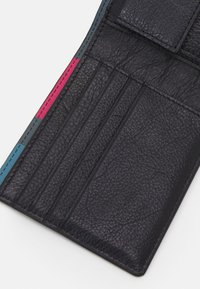 PS Paul Smith - WALLET UNISEX - Peněženka - black - 3