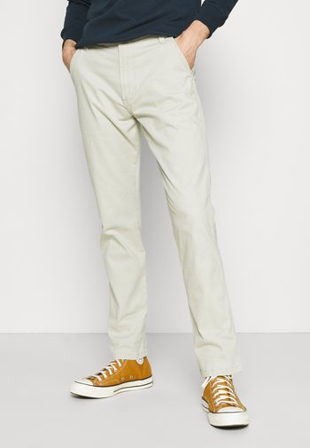 CASEY  - Chinos - agate grey