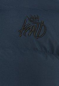 Kings Will Dream - HUNTON - Parka - navy - 8