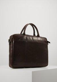 Strellson - COLEMAN - Briefcase - dark brown - 2
