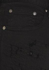 Just Cavalli - PANTALONE - Skinny džíny - black - 5