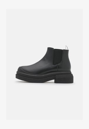 CHARLI SPORTLIFT BOOTIE - Ankle boots - black