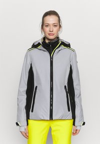 Luhta - EVAINEN - Ski jacket - steam - 3