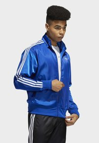adidas Originals - SATIN FIREBIRD TRACK TOP - Træningsjakker - blue - 2