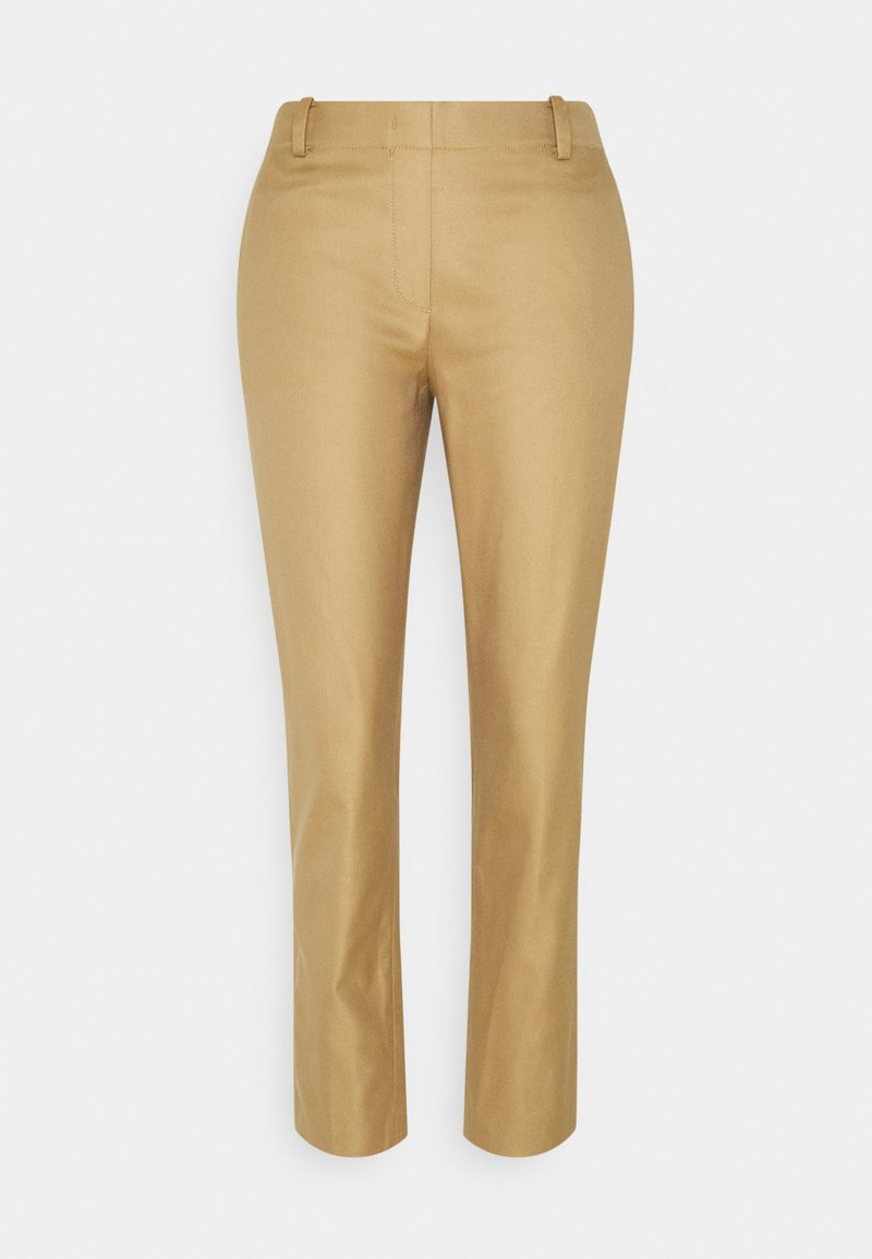 Marc O'Polo - Trousers - sand