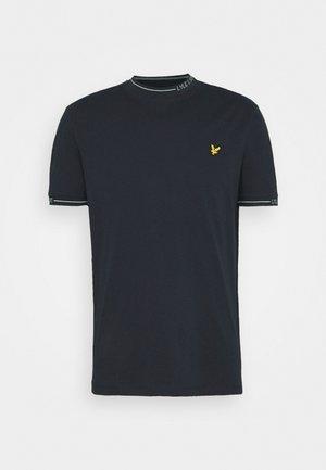SEASONAL BRANDED - T-shirt - bas - dark navy