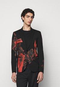 Just Cavalli - GIACCA - Blazer jacket - black - 0
