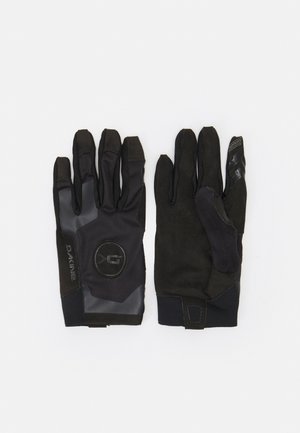 COVERT GLOVE - Gloves - black