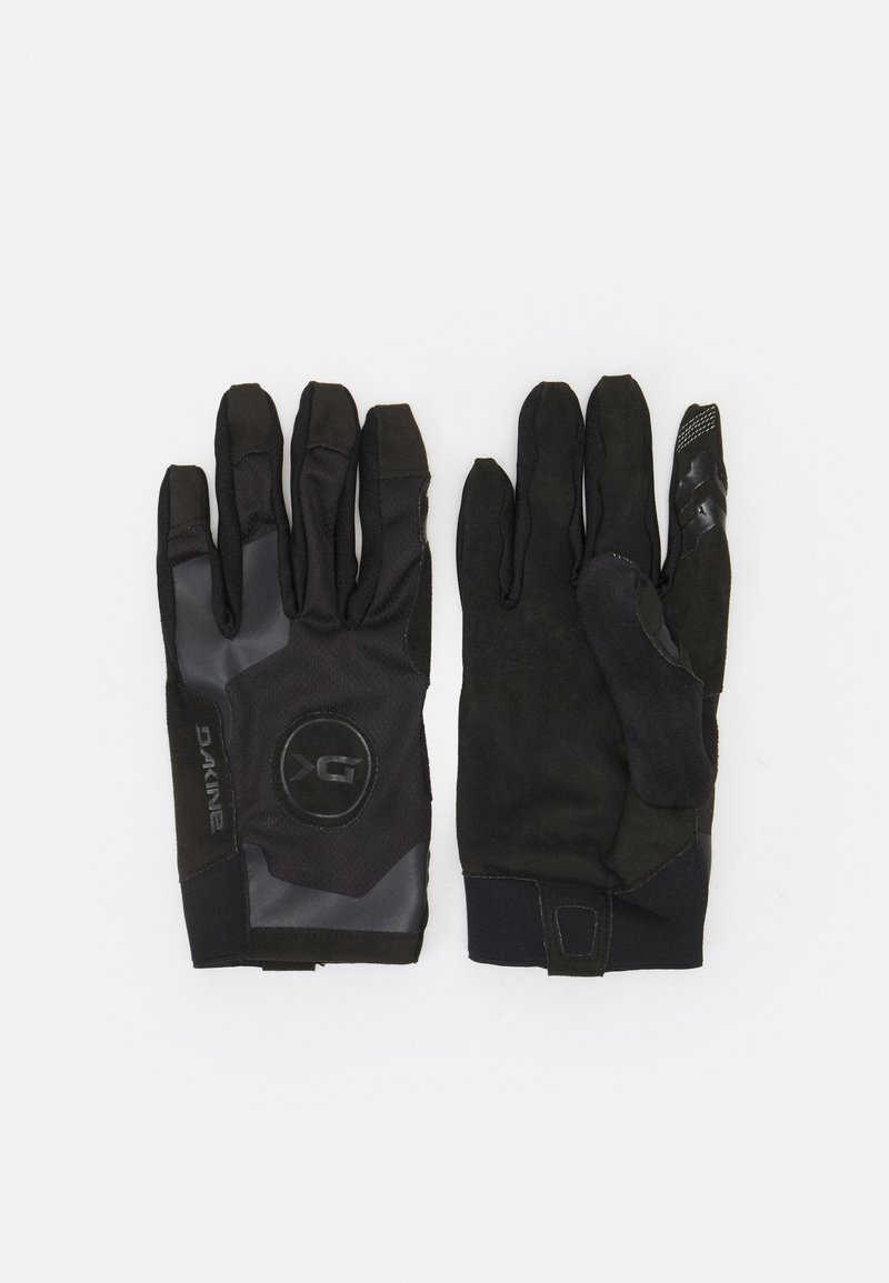 Dakine - COVERT GLOVE - Rękawiczki pięciopalcowe - black