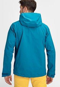 Mammut - Outdoor jacket - sapphire - 1