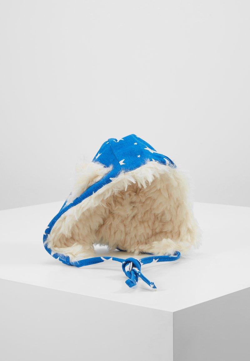 Noé & Zoë - SPACE CAT HAT - Berretto - blue