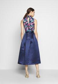 Closet - DRESS - Vestido de cóctel - navy - 2