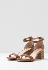 Call it Spring - Sandalias - cognac - 4