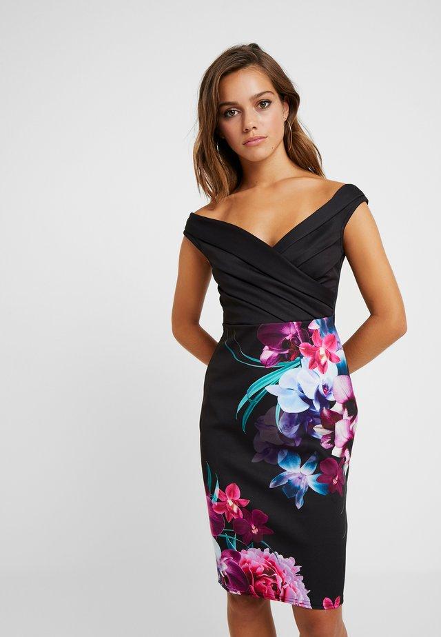 DEANNE - Vestito elegante - black