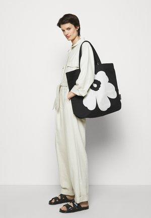 TORNA UNIKKO BAG - Tote bag - black