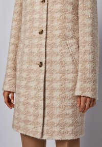 BOSS - Classic coat - patterned - 4