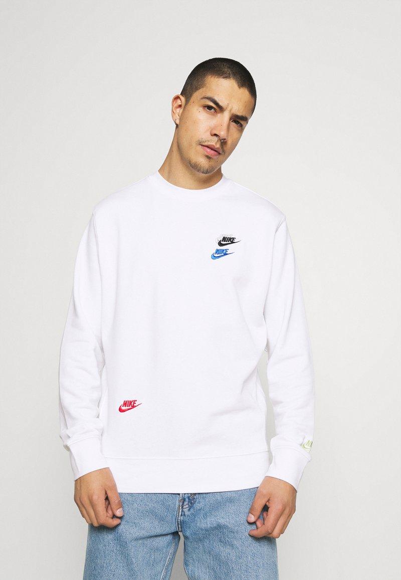 Nike Sportswear - Bluza - white
