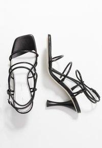 Proenza Schouler - Sandaler med høye hæler - nero - 3