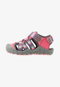 Color Kids - KLAUS - Walking sandals - desert rose - 1