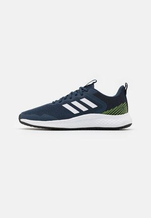 FLUIDSTREET - Sports shoes - crew navy/footwear white/legend ink