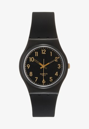 GOLDEN TAC - Montre - black
