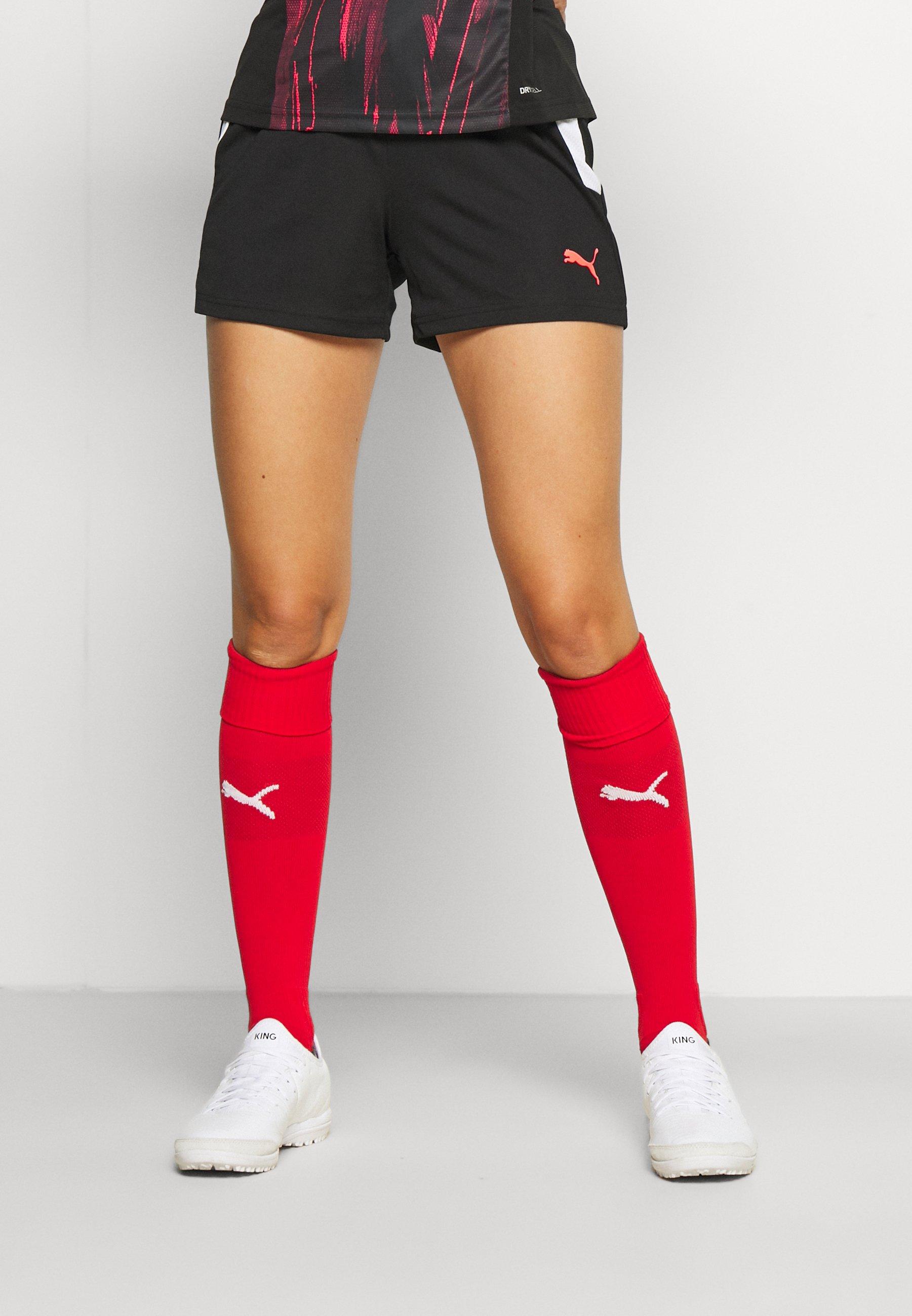 Damen INDIVIDUALLIGA WOMEN SHORTS - kurze Sporthose