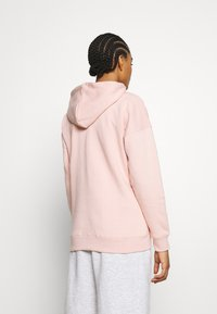 New Look - HOODY - Hoodie - pale pink - 2