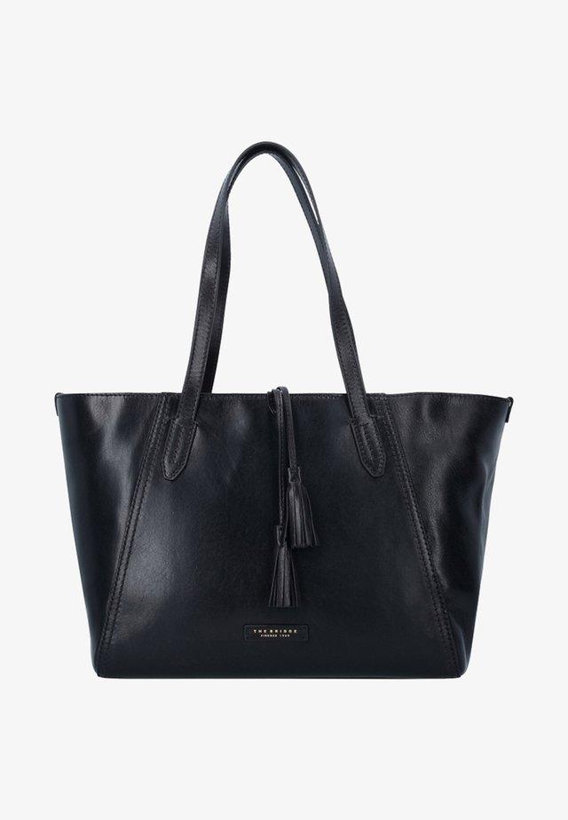 FLORENTIN - Cabas - black