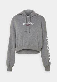 Hollister Co. - Sweatshirt - grey - 0