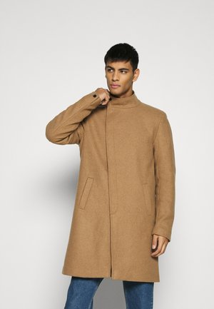ONSOSCAR COAT - Klassischer Mantel - camel